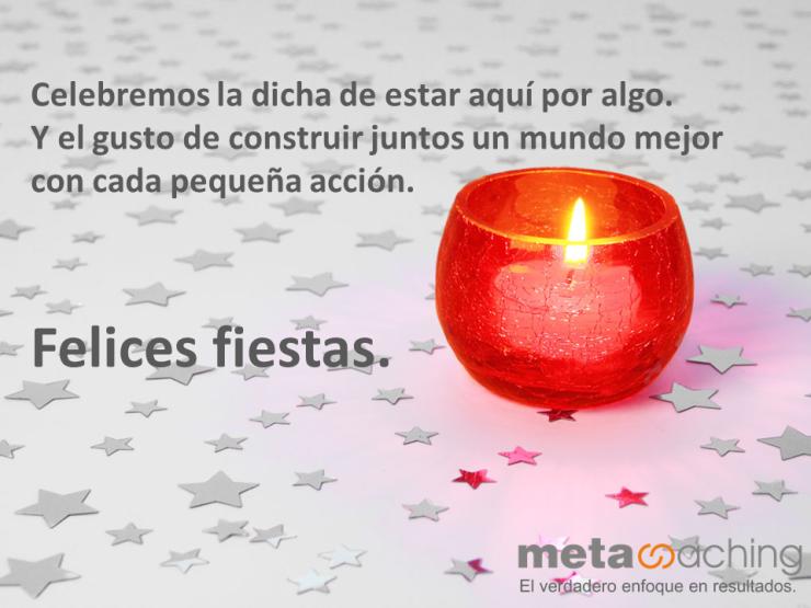 Tarjeta navidad metacoaching 2012