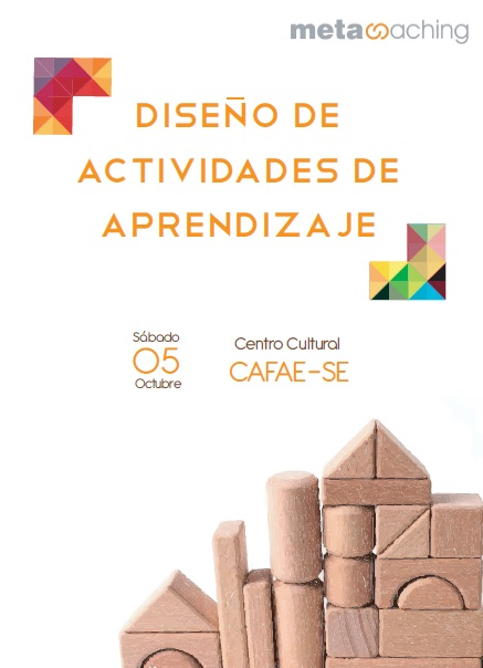 Diseño de actividades de aprendizaje